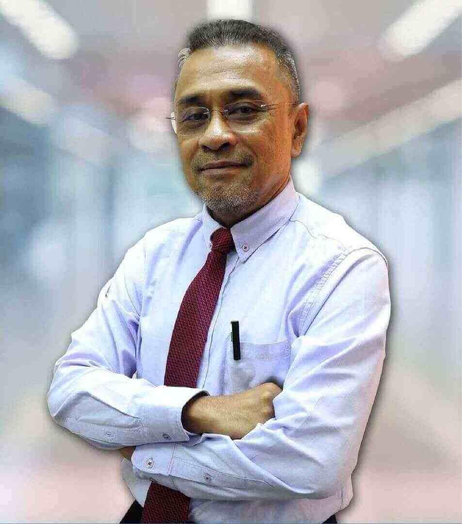 Prof. Dr. Mohd Haizal Mohd Nor