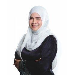Cardiology Specialist Dr Nik Asmah Nik Hussain