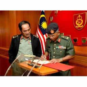 Brig Jen Dato' Pahlawan Dr Zulkaflay Abd Rahman