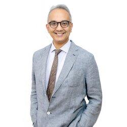 Dr Ruban Nathan