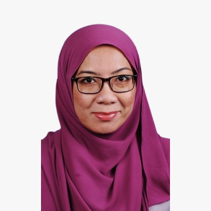 Dr Nur Ashikin Ahmad