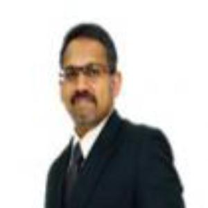 Dr Manohar Padmanathan