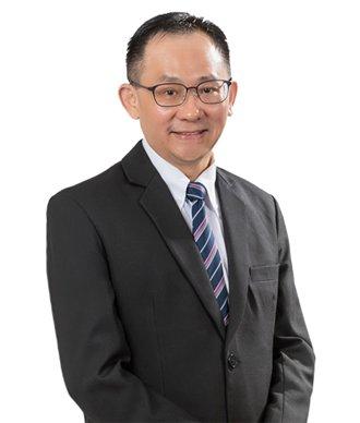 Dr Tan Chiang Hooi