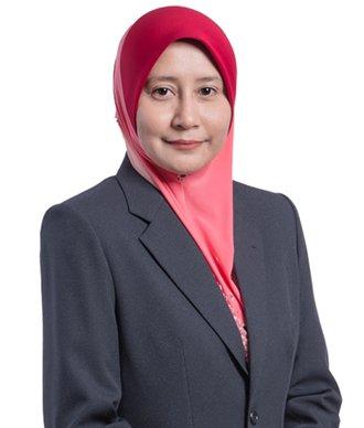 Dr Rahimah Bt Idris