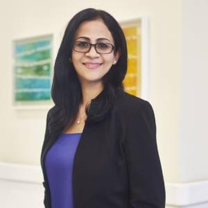 Dr Kiran Kaur