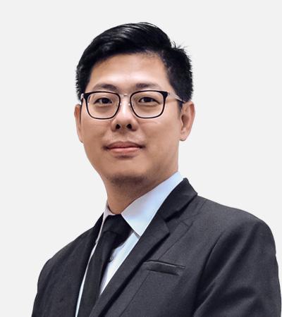 Dr Aaron Tan Yew Chin