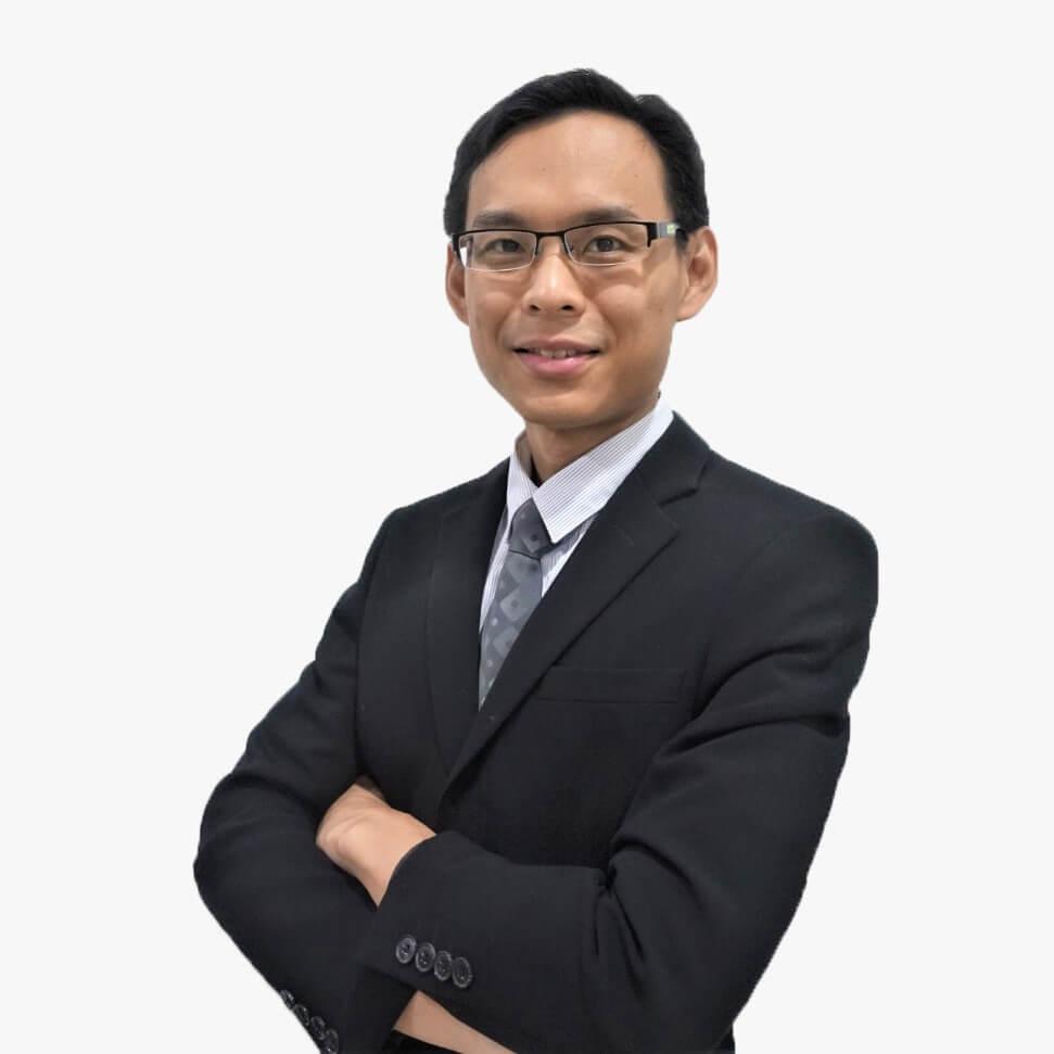 Endocrinologist Specialist Dr Chooi Kheng Chiew