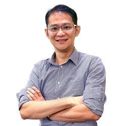 Neurology Specialist Dr Hiew Fu Liong