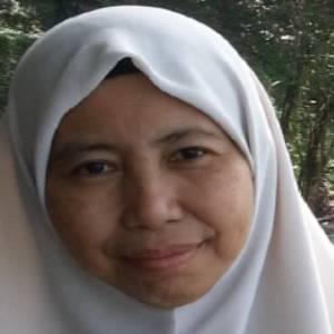 Dr Saadiah Sulaiman