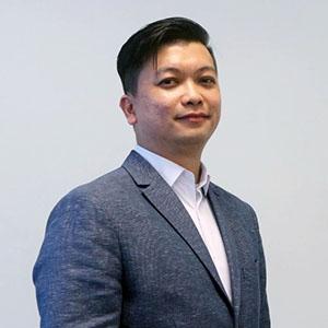 Dr Ng Min Yeong