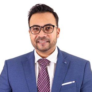 Dr Sabbir Ahmad