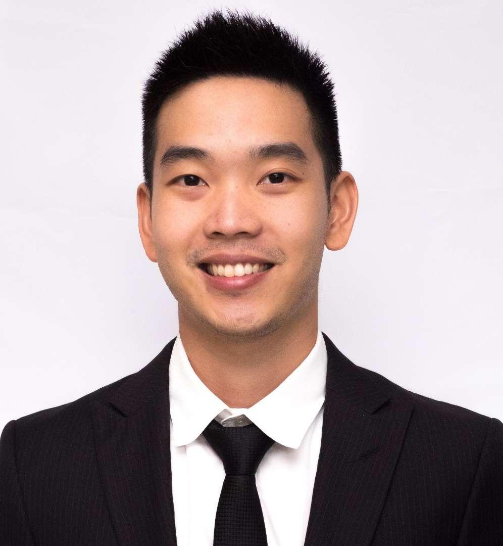 Dr Tan Yi Chong
