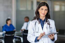 Dr Liyana (Test Doctor)