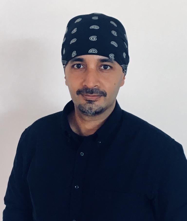 Jespuvan Singh