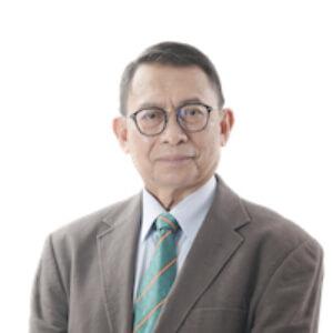 Dato' Dr Wan Nik Ahmad Mustafa Bin Ali