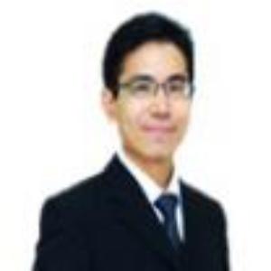 Dr Lim Eu Jin