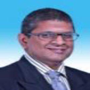 Dr Jeyabalan Velayutham