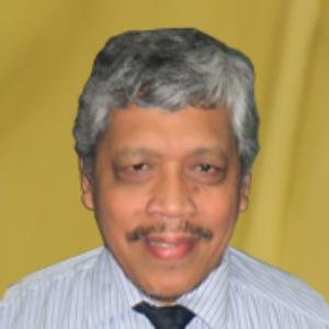 Datuk Dr Mohammed Saffari