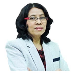 Datin Dr Mardziah Alias