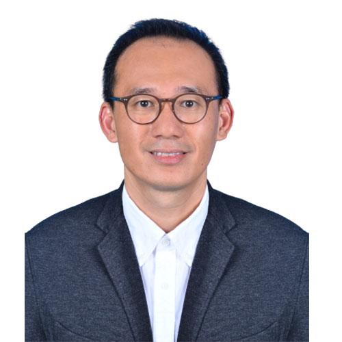 Internal Medicine, Respiratory Medicine Specialist Dr Soo Chun Ian