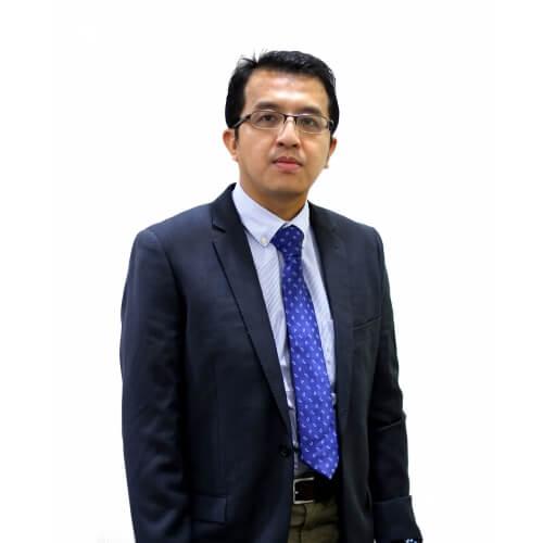 Haematopathology Specialist Dr Kyaw Tay Za