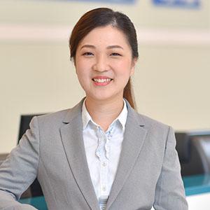 Dr Quek Szu Mei