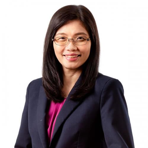 Dr Irene Lee Chew Kek