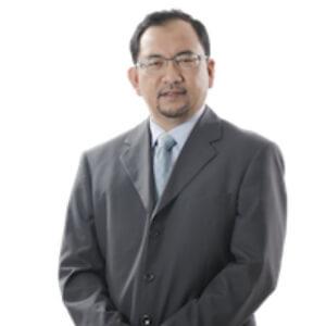 Dato' Dr Zurin Adnan Abd Rahman
