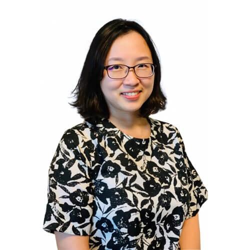 Dr Heah Sheau Szu