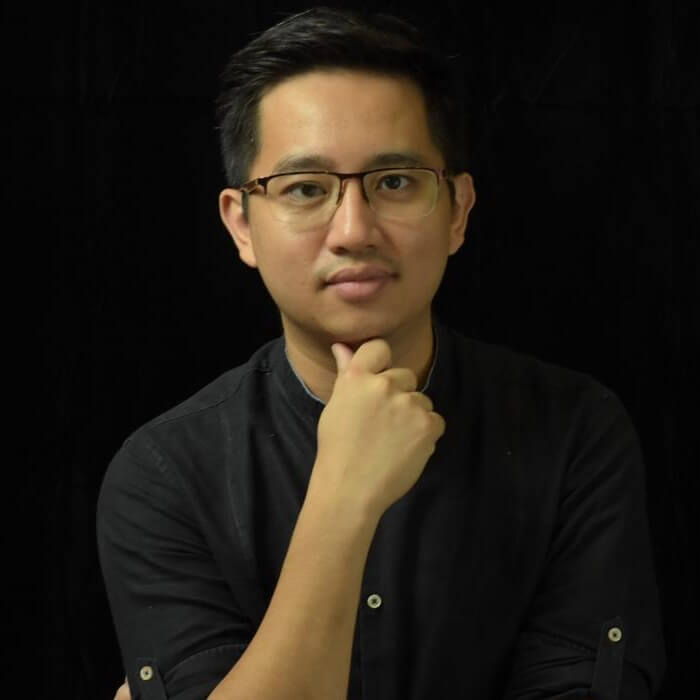 Dr Beh Wee Ren