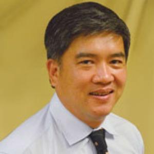 Dr Yeo Sek Wee