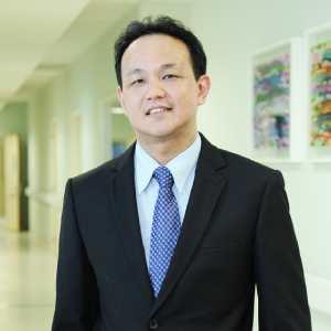 Dr Gan Wee Hin
