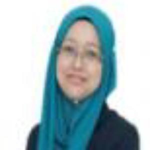 Dr Mazita Ami