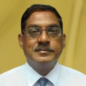 Dr Ravindran Visvanathan