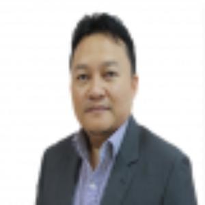 Dr Ahmad Fadzli Ibrahim @ Ahmad