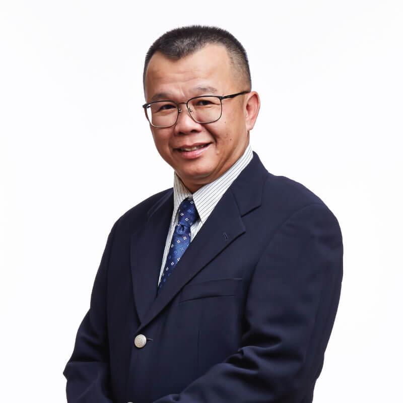 Dr Soong Kean Leong