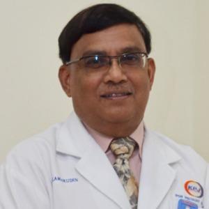 Dr Haji Kamarudin Seeni Mohamed