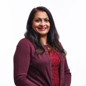 Dr Shanthi Ratnam