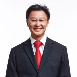 Dr Kwan Keat Leong