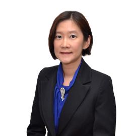 Dr Tan Ching Ching