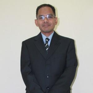 Dr Md Lukman Mohd Mokhtar