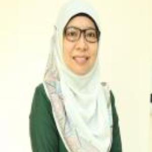 Dr Anita Baghawi