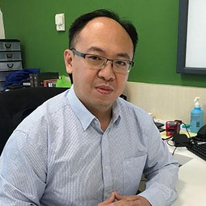 Dr Tee Shin Kuan