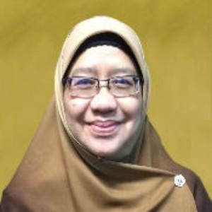Dr Zabedah Othman