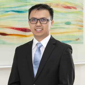 Dr Lee Kok Fung