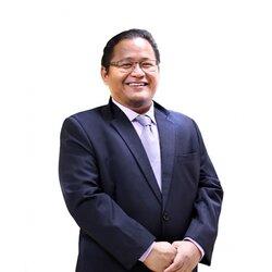 Internal Medicine, Interventional Pulmonology, Respiratory Medicine Specialist Dr Rosmadi Ismail