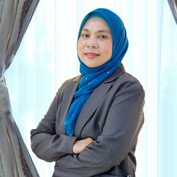 Paediatrician Specialist Dr Fazuliati Binti Fauzi