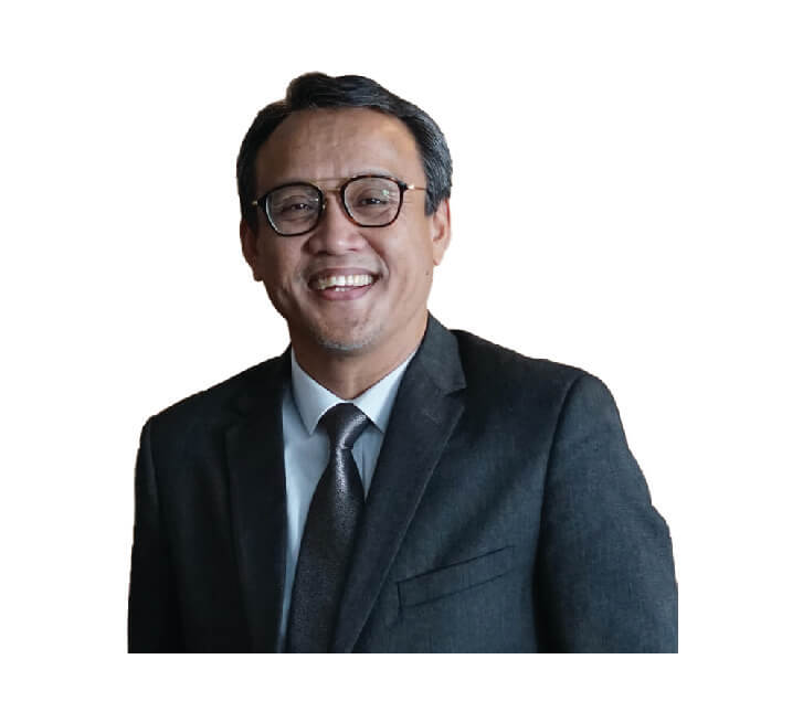 Prof Dr Zabidi Azhar Mohd Hussin