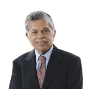 Datuk Dr Kathiresan Valliappa