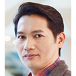 Dr Paul Ngalap Ayu